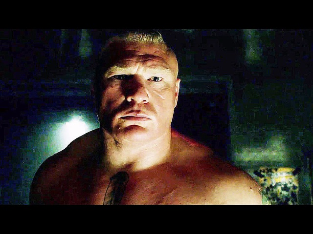 WWE 2K17 Live Action Trailer ( Lesnar / Rollins / Wyatt ) (PS4 , XboxOne , PS3 , Xbox360 , PC )