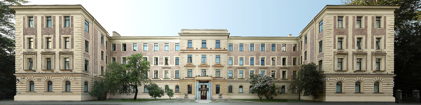 Медицинская академия имени павловасанкт-петербург стоимость водительская медицинская справка
