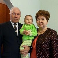 Яруллина Гульсина (Мурзаханова)