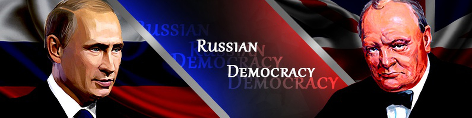 russian democracy Twenty years ago, the soviet union died today, russian democracy is just as dead.