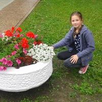 Мария Киселёва