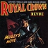 Royal Crown Revue - Topsy