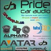 Alphard Faital PRO Ural Pride Украина Автозвук