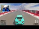 999 самые красивые карты в гонках ГТА 5 ОНЛАЙН! сложные трюки на мотоциклах GTA 5 Смешные Моменты