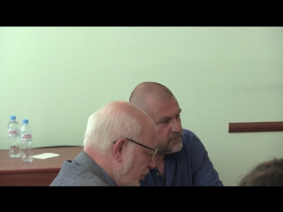 Кирилл Кабанов о позиции мэра Романа Андреева