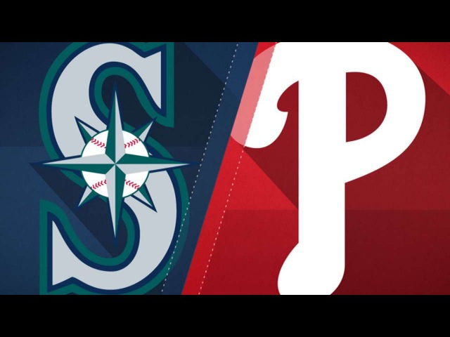 5 9 17 Gamel's offensive effort lifts the Mariners