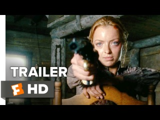 Outlaws and Angels TRAILER 1 (2016) - Chad Michael Murray, Luke Wilson Movie HD