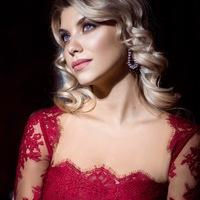 Кристина Белокопытова