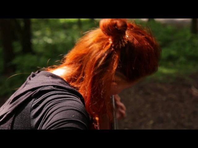 Marina Krupkina plays Prelude and Fugue by Nikita Koshkin HD video