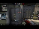 NBK flesh in smoke and triple kill Astralis vs G2 ESL Pro League