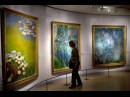 Claude Monet Art Museums Full HD 1080i