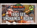 Orcs Must Die Lets Get Unchained AGAIN! Patch 1.6 came out!