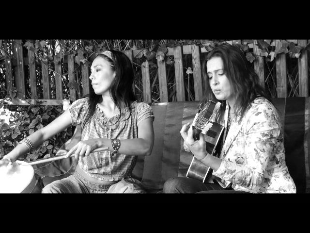 Charo Bogarín y Malena Muyala Pasos