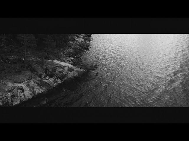 Vreid - Når Byane Brenn (Official Music Video)Mellodic Black Metal(Norway)