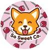 So Sweet Co – Конфеты   Леденцы   Лакрица в СПб