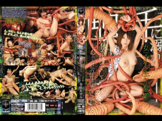 ATID-168  Azumi Harusaki Melancholy Of The College Student - Addicted To Tentacle