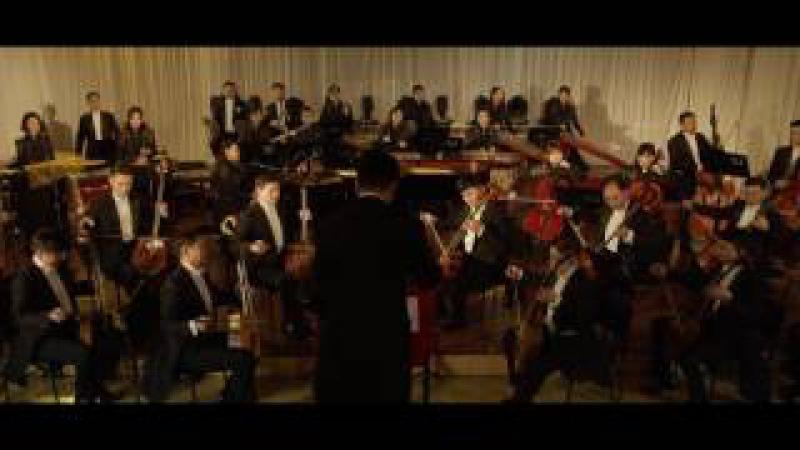 Шүүдэр Дундуур OST Морин хуурын чуулга Shuuder Dunduur OST State Morinkhuur Ensemble