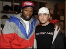 Eminem and 50 Cent Anger Management Tour RARE 2005 MTV Special Exclusive Footage