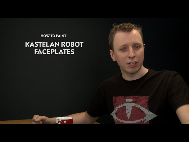 WHTV Tip of the Day Kastelan Robot Faceplates