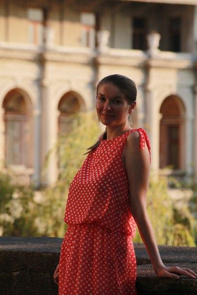 юлия татарская хорошее настроение фото собственный
