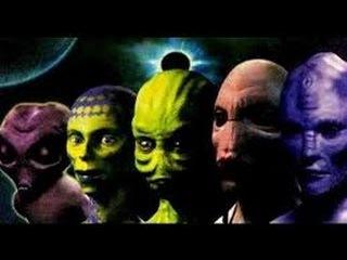 Шестая раса управляет Вселенной. Признаки шестой расы