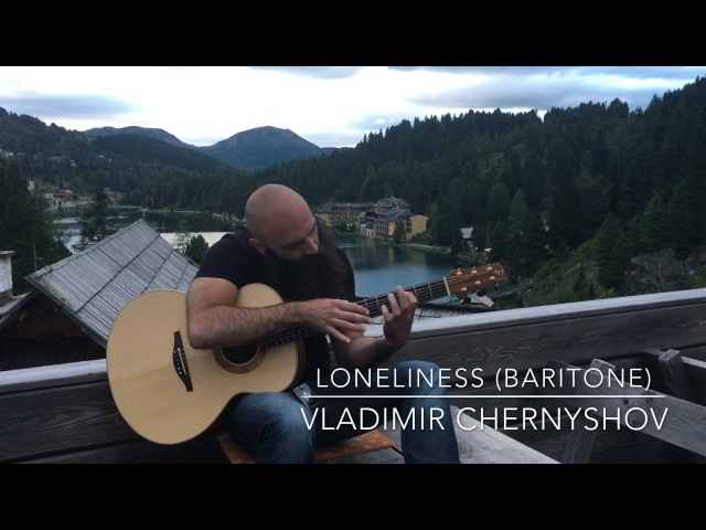 Vladimir Chernyshov - (Baritone)