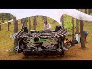 TRIMURTI  2015 (Эко-этно-музыкальный фестиваль Open Aire)