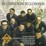 Les Compagnons De La Chanson - Sous le ciel de Paris