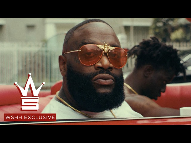 Bruno Mali Feat Rick Ross Monkey Suit WSHH Exclusive Official Music Video