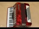 українські пісні мастер клас по акордеону
