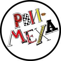 Логотип Рви Меха - ОРКЕСТР!