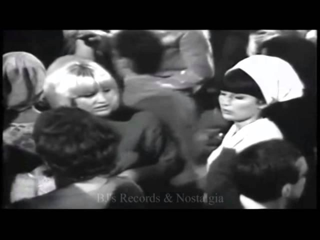 JOHN LEE HOOKER Boom Boom Live 1960's Television Appearance Blues Guitar
