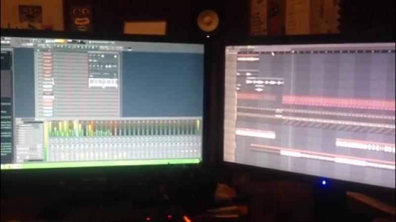 B1per Mechanism MadMatt remix in process