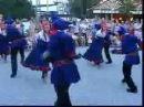 Jutarinki Folk Dance Group from Sodankylä