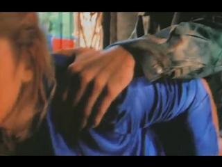 Оксана Сташенко - ДМБ (2000) (эротическая постельная сцена из фильма знаменитость трахается голая sex scene)