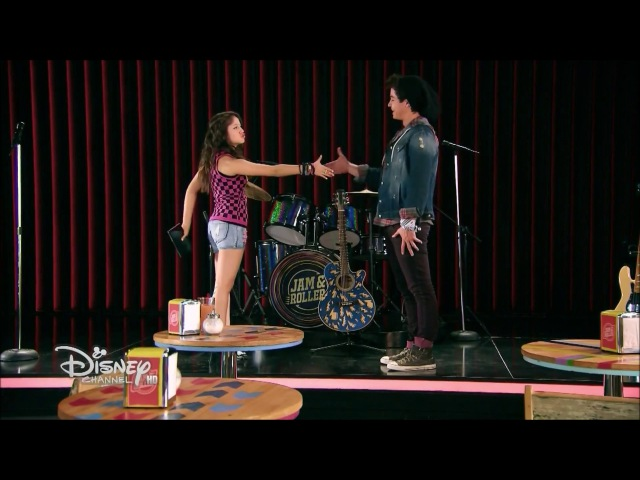 Soy Luna 2 - Momento Musical: Siempre Juntos (Capítulo 16)
