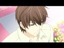 Лучшая в мире первая любовь ТВ-1 Sekai-ichi Hatsukoi - 3 серия 1 сезон