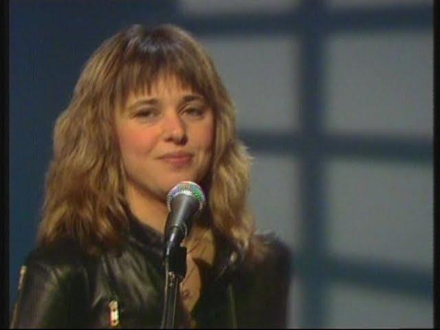Suzi Quatro - Heart Of Stone 1982