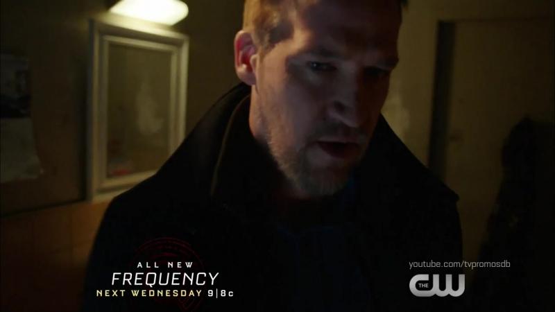 Промо Радиоволна Frequency 1 сезон 12 серия