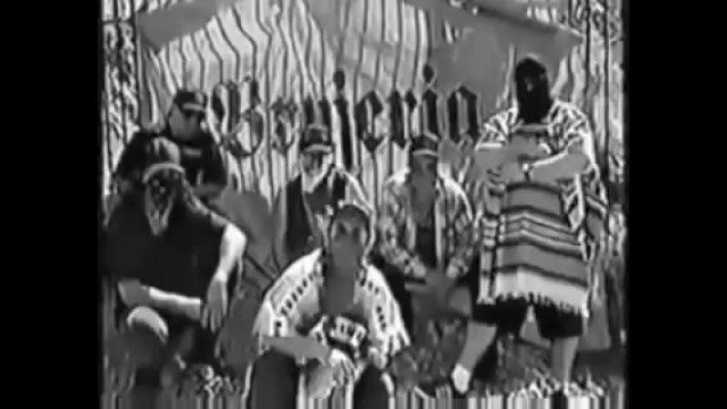 BRUJERIA - Revolucion (OFFICIAL MUSIC VIDEO)