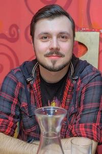 Max Zubov
