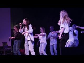 Новости ЦХМ Москва I События апрель с Ряховским