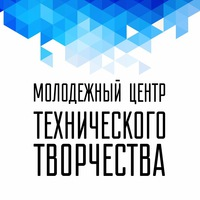 Логотип Молодёжный центр технического творчества