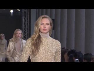 Милан Max Mara осень-зима 2017-2018 женская коллекция