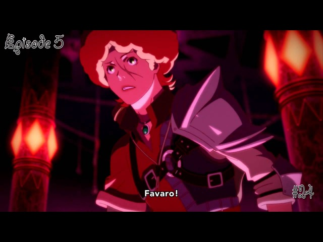 FAVARO! Compilation [Shingeki no Bahamut Genesis]