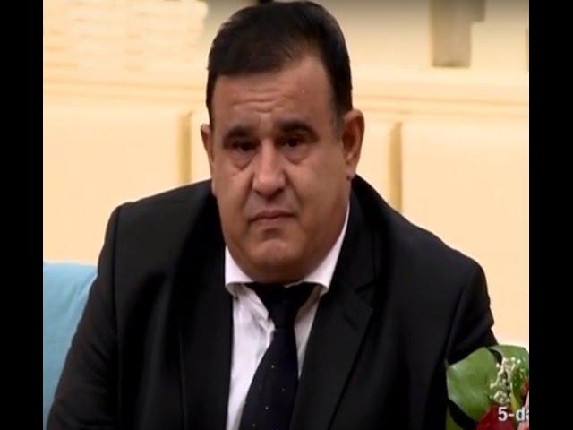 Tacir Sahmalioglu Qardas Mugami Qardas Mahnisi