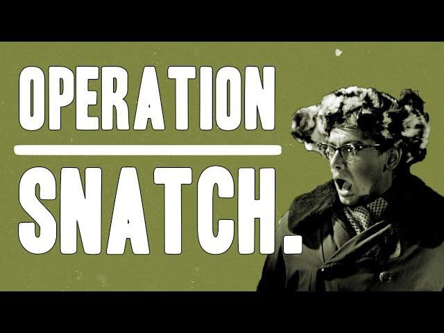 Операция Большой куш Операция Ы и Snatch
