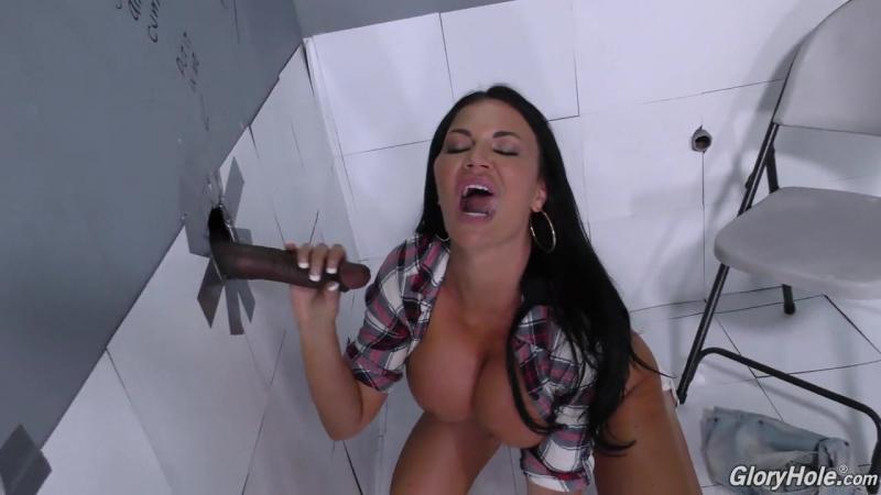 Мамочка сосет и даёт в попку [Anal, Big Tits, MILF, Swallow, sex porno]