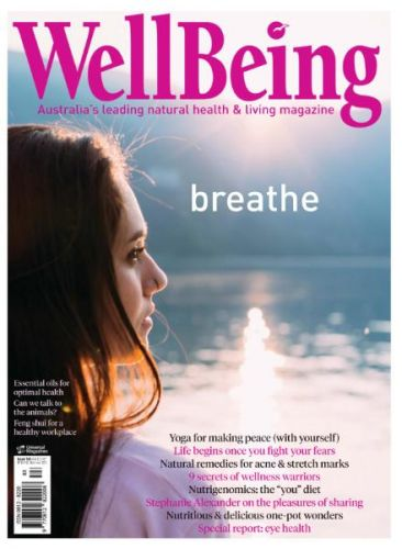 WellBeing Issue 165 2016 vk.com