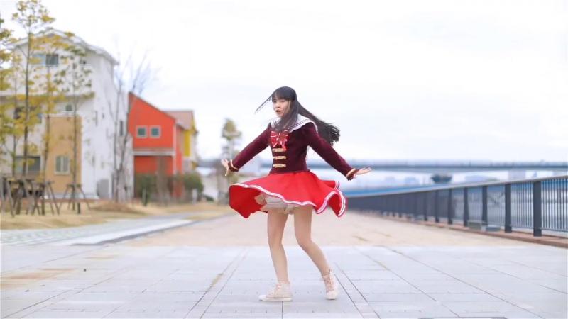 踊ってみたの新作を投稿しました!!!! 振り付け選手権に応募しました! 2月28日までのマイリスト数上位10組が超会議に出場できます! 応援よろしくお願いします MQ